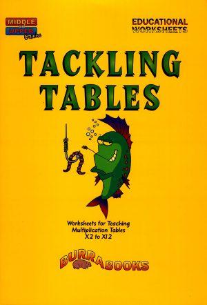 Tackling Tables-0