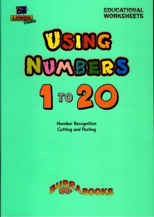 Using Numbers 1-20-41895