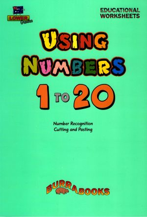 Using Numbers 1-20-0