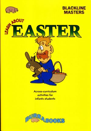 Learn About Easter-41911