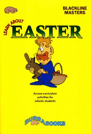 Learn About Easter-0