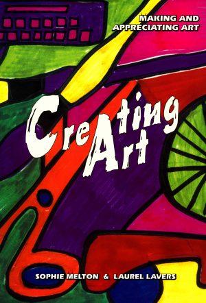 Creating Art-0