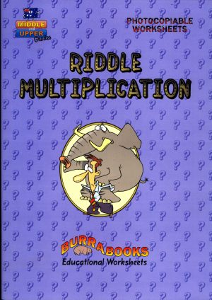 Riddle Multiplication-41927