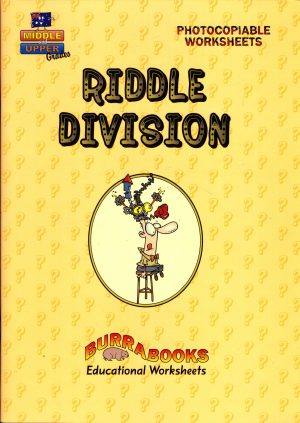 Riddle Division-41928