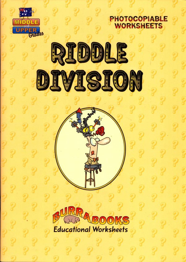 Riddle Division-0