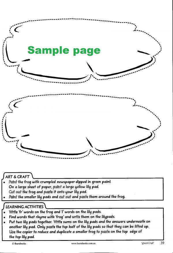 Quick Craft - Hard copy-41683