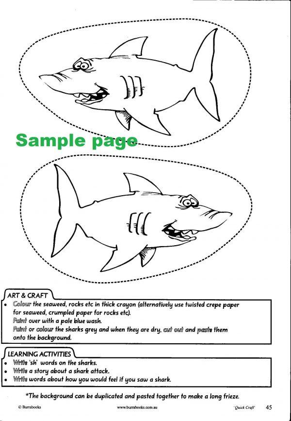 Quick Craft - Hard copy-41685