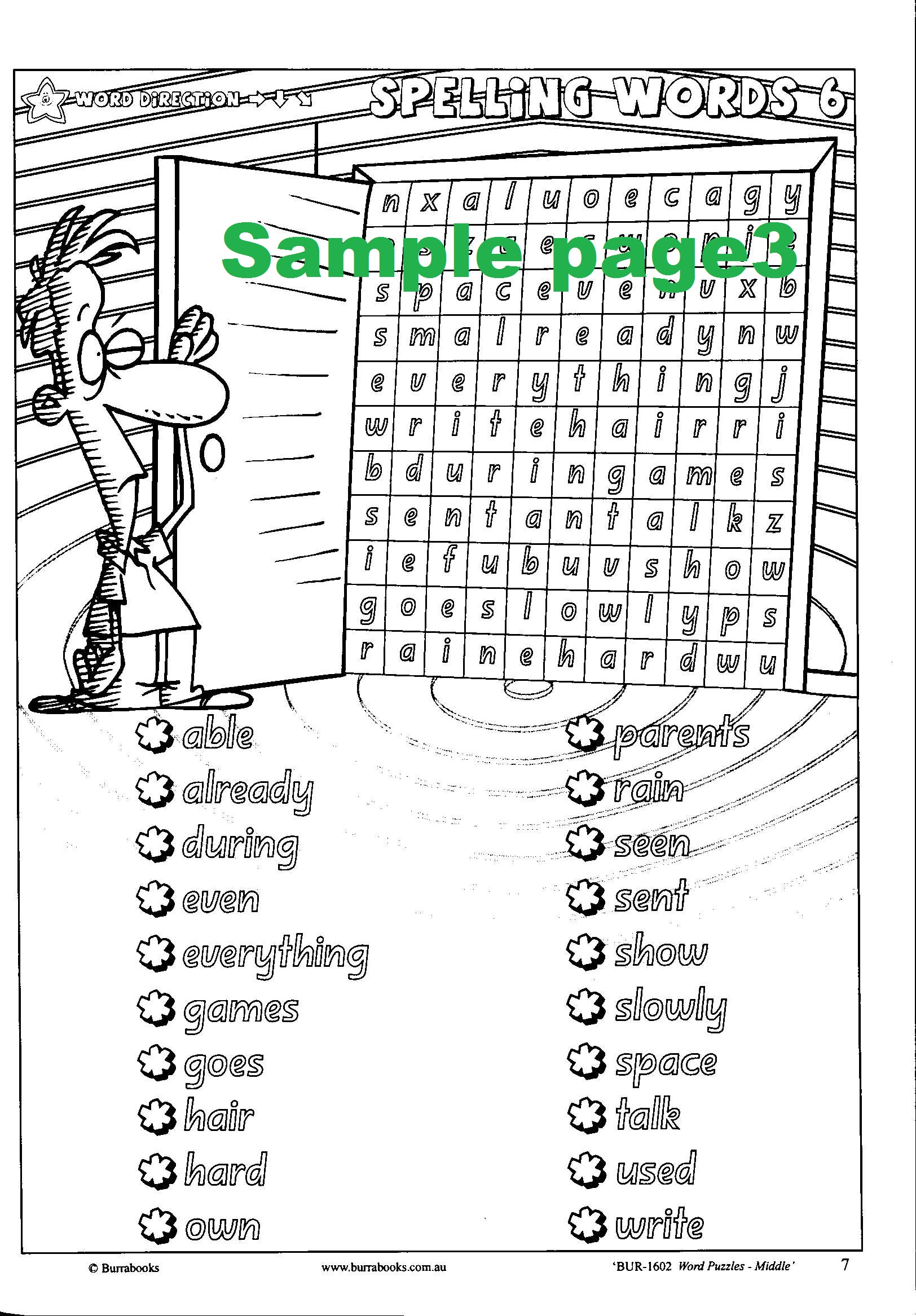Word Puzzles Complete - Book on CD-42030