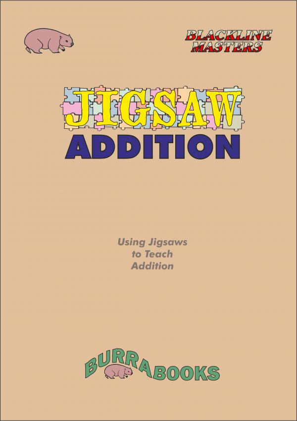 Jigsaw Addition-0