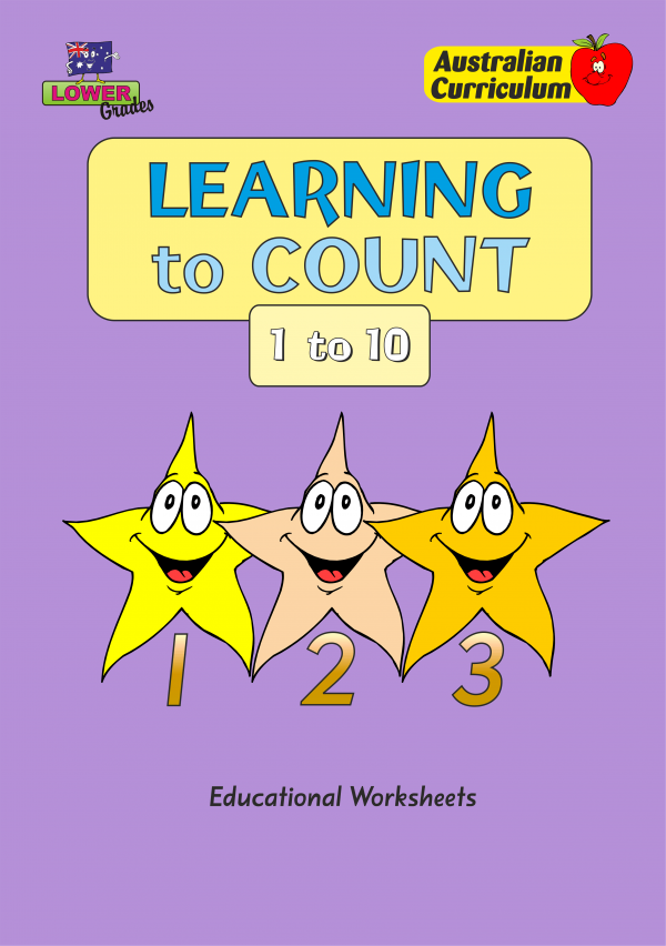 Learning to Count 1 to 10-0