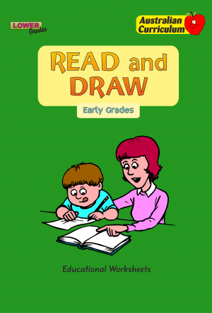 Read and Draw - Early Grades-0