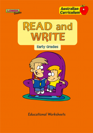 Read and Write-41499