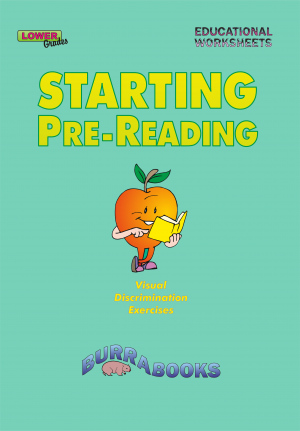 Starting Pre-Reading-41551