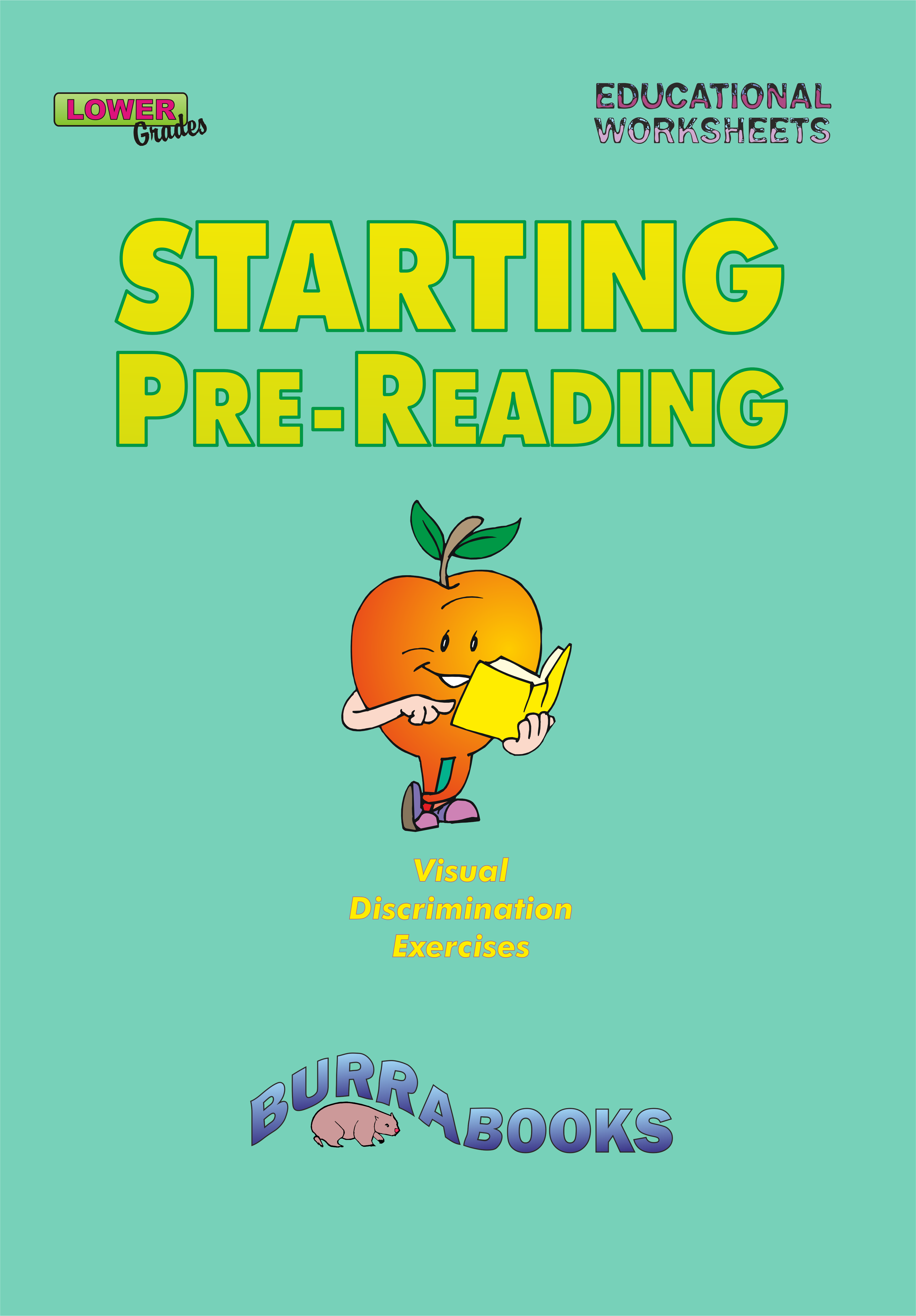 Starting Pre-Reading-0