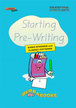 Starting Pre-Writing-0