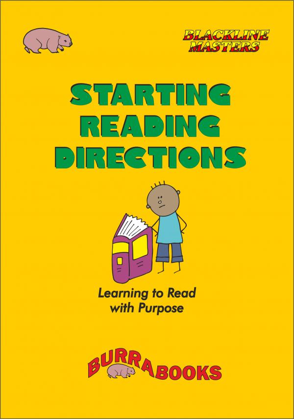 Starting Reading Directions-0