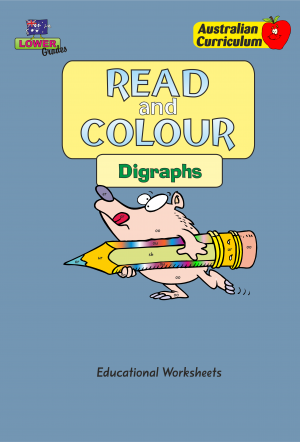 Read and Colour - Digraphs