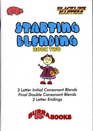 Starting Blending – Book Two