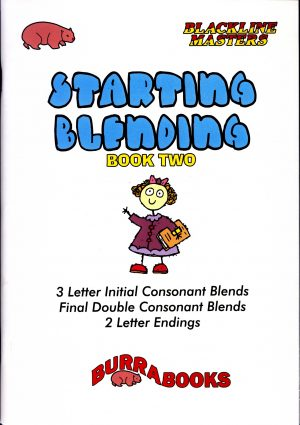 Starting Blending – Book Two