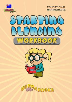 Starting Blending - Workbook-41534