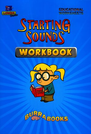Starting Sounds – Workbook