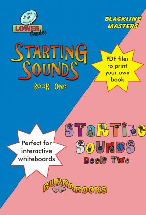 Starting Sounds One + Two