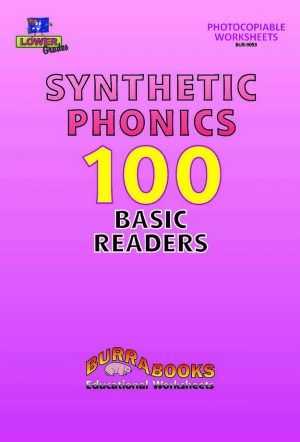 Synthetic Phonics – 100 Basic Readers