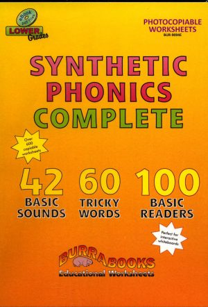 Synthetic Phonics Complete