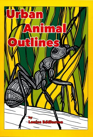 Urban Animal Outlines-0