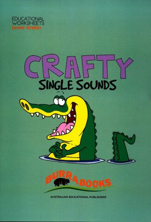 Crafty Single Sounds