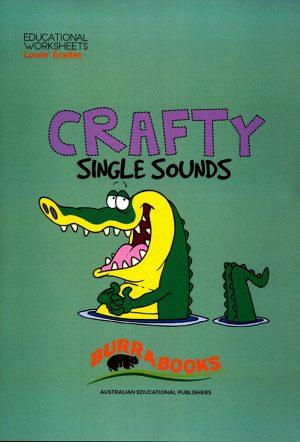 Crafty Single Sounds