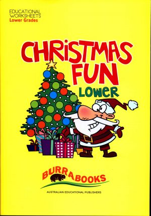 Christmas Fun - Lower-41781