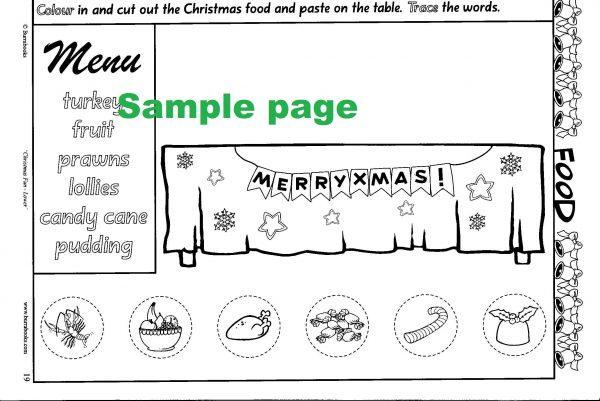 Christmas Fun - Lower-41783