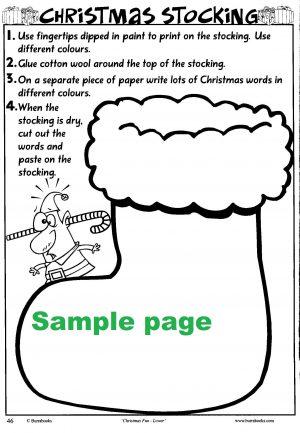 Christmas Fun - Lower-41787