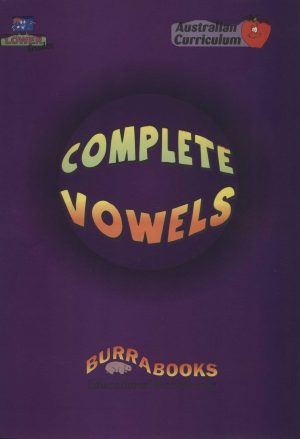Complete Vowels-41794