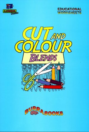 Cut and Colour-Blends