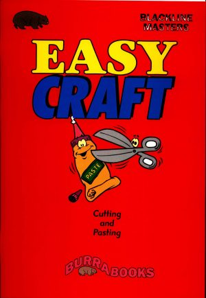Easy Craft- Hard Copy-41671