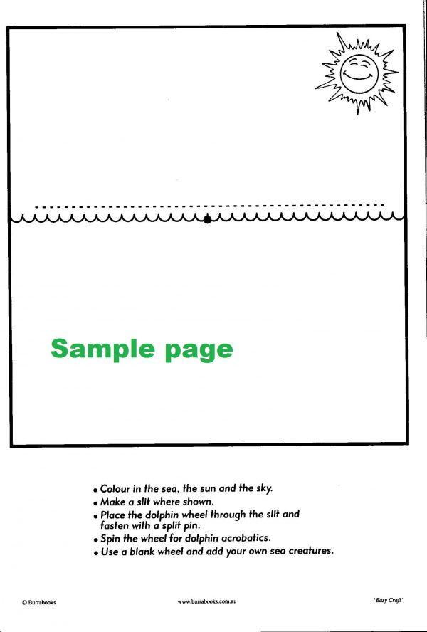 Easy Craft- Hard Copy-41673