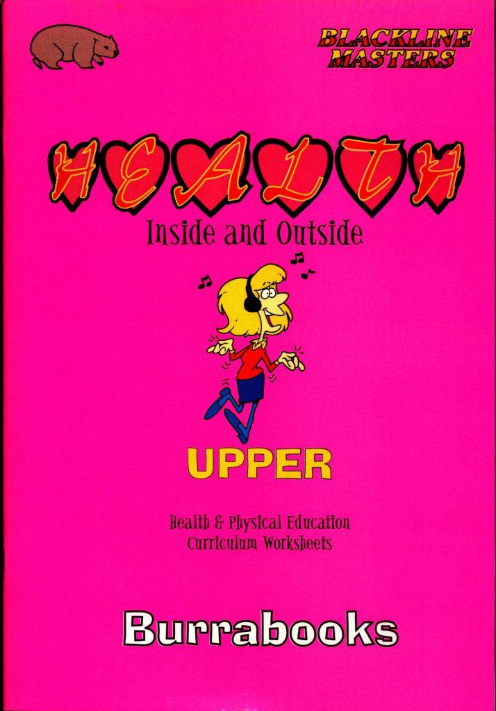 Health Inside and Outside- Upper -0