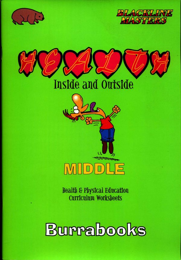 Health Inside and Outside-Middle-0