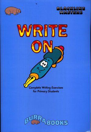 Write On-Hard Copy-0