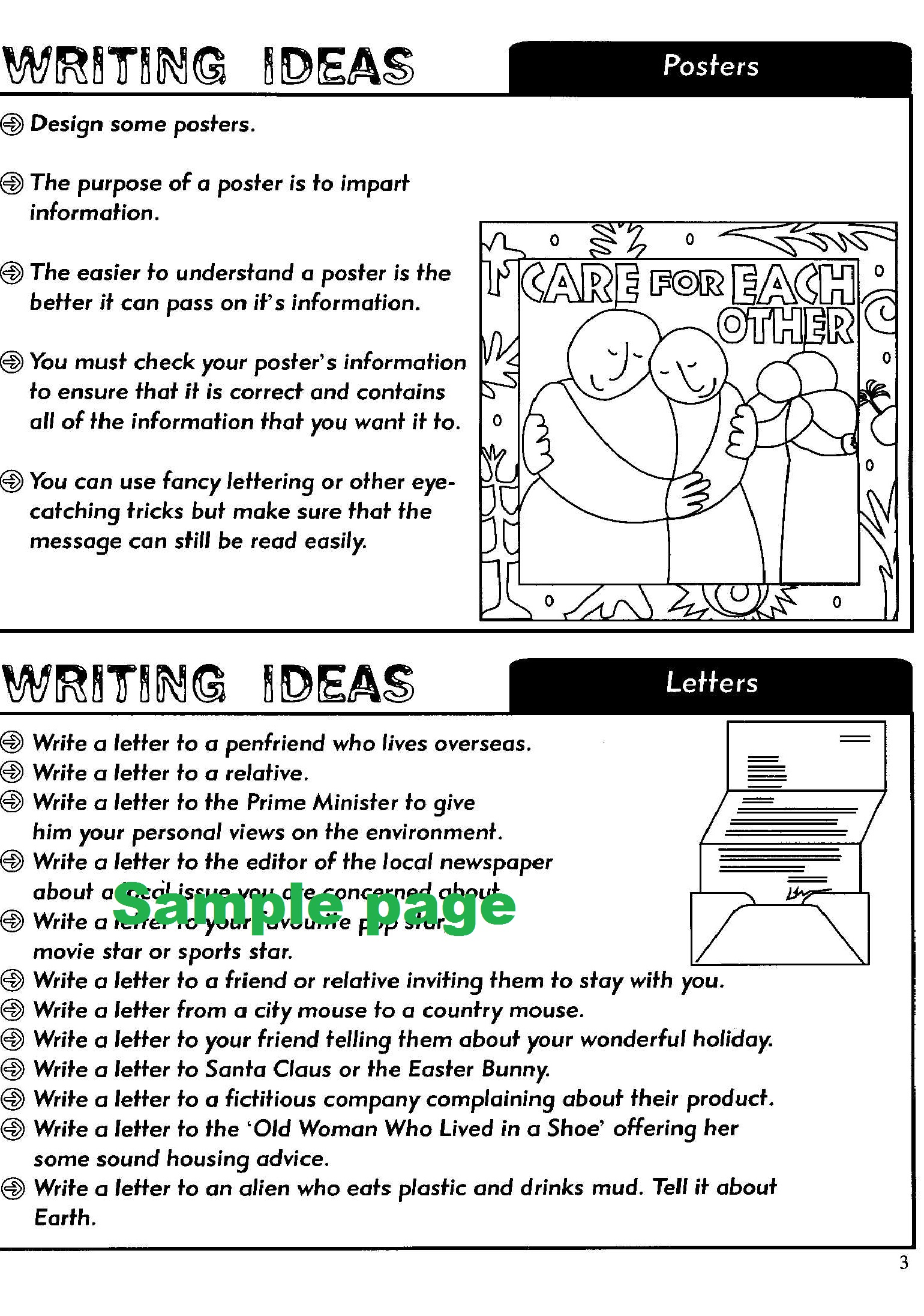 Write On-Hard Copy-41663