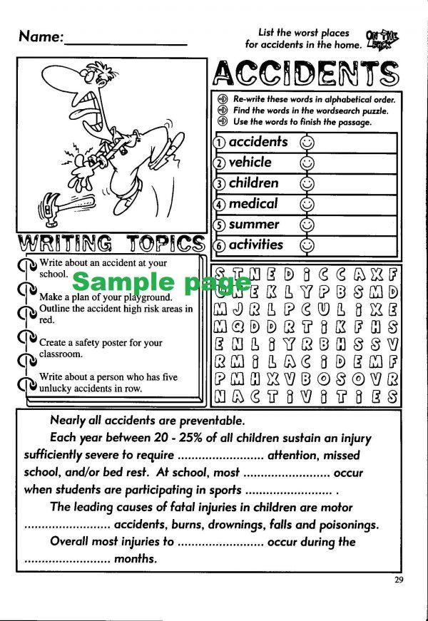 Write On-Hard Copy-41667