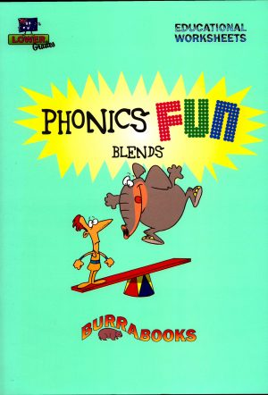 Phonics Fun-Blends
