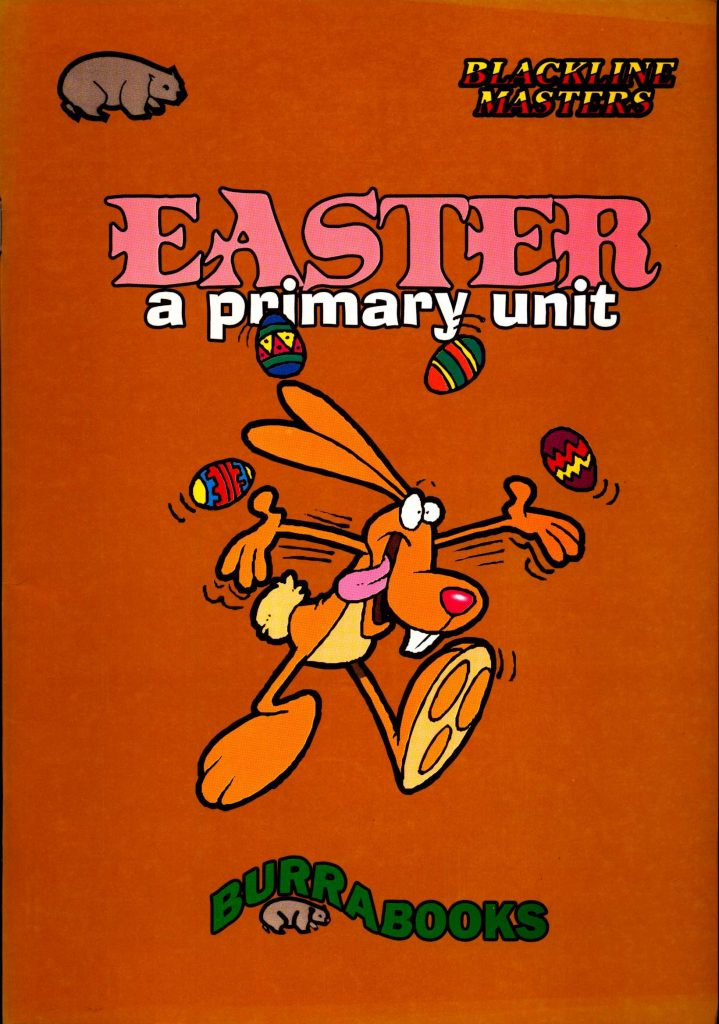Easter - a primary unit-0