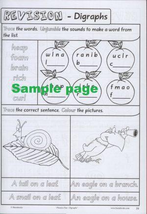 Phonics Fun-Digraphs-41775