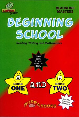 Beginning School – Book One and Two On CD