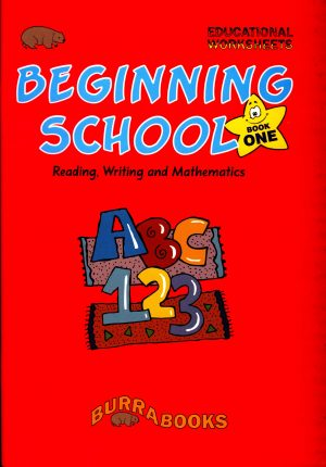 Beginning School- Book One-41991