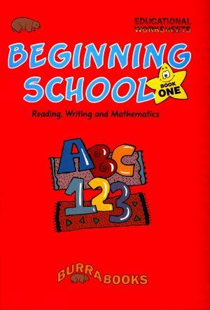 Beginning School- Book One
