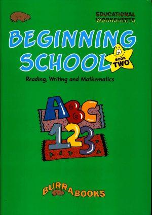 Beginning School - Book TWO-42051